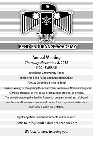 staff meeting invitation email annual meeting you u0027re invited bend endurance academy