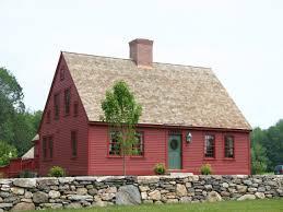cape cod style homes plans baby nursery new england farmhouse house plans colonial house
