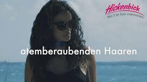 hickenbick extensions hickenbick hair ch caign 2017