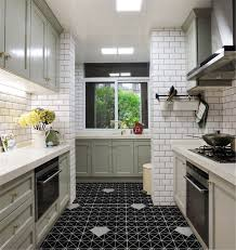 black and white kitchen floor images 2 matte single pattern porcelain triangle mosaic