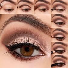 bridal makeup tutorial lulu s how to bridal eye makeup tutorial 2372361 weddbook