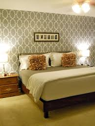 Inexpensive Bedroom Decorating Ideas Bedrooms On A Budget
