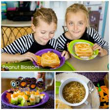 halloween cookbook 18 ridiculously easy halloween recipes kids can help make peanut