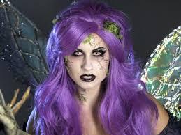 Halloween Fairy Costume Halloween Makeup Tutorial Glam Dark Fairy Hgtv