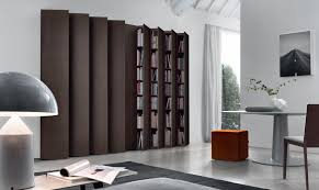 libreria contemporanea libreria aleph di design lievore altherr molina