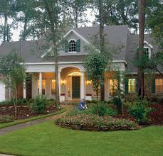 simply a classic valleydale plan 809 southern living house