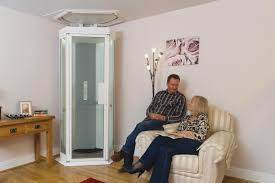 home elevator installation supporting family and caregivers