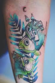 cool cartoon tattoos 350 best dzo lama images on pinterest cat tattoos poland and
