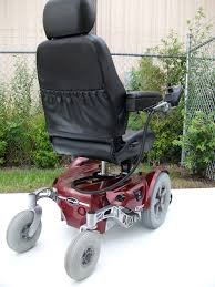 Used Power Wheel Chairs Invacare Ranger Ii Electric Wheelchair Used Power Chairs