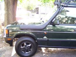 land rover snorkel bentonrover 1998 land rover discovery u0027s photo gallery at cardomain