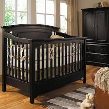 Baby Convertible Crib Sets Capretti Design Veneto Convertible Crib Set Baby Room