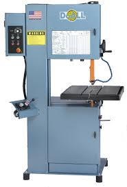 doall vertical contour band saw 2012 vh elite metal tools