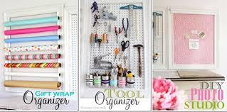 Storage Ideas For Craft Room - studioffice craft room tour in my own style