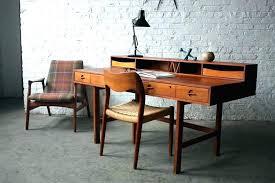 mid century modern desk chair mid century modern desk chair mid century desk and chair from the