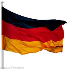 De Flag Fahnenmast Alu 650 Cm Inkl Deutschland Flagge Zum Online Shop