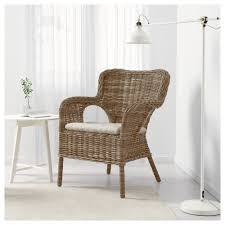Home Decor Chairs Furniture Traditional Rattan Wicker Accent Chairs Ikea For