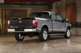 nissan canada recall check 2016 nissan titan xd 10 things you need to know news u0026 features
