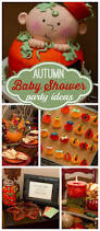99 best halloween baby shower images on pinterest fall baby