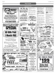 the greensheet houston tex vol 44 no 155 ed 1 friday