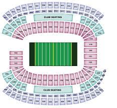 gillette stadium floor plan raymond james stadium seating cha