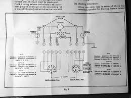 lucas console wiring diagram triumph tiger cub wiring diagram