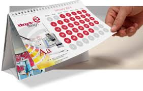 chevalet de bureau personnalisé print service d impression rapide et de qualité