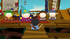 southpark black friday xbox one vs ps4 console wars parodied on south park gamespot