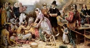 how the thanksgiving worked stuff you missed in history class