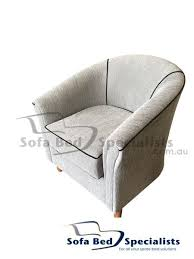 tub chair sofa bed specialists