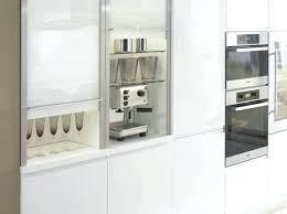 meuble de cuisine porte coulissante meuble bas cuisine porte coulissante trendy great une idee un
