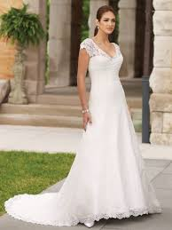 simple lace wedding dresses simple lace wedding gown with cathedral ipunya