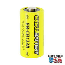 Wohnmobilpark Bad Honnef Cr 123 A Energizer Battery Cr123a El123a 3 Volt Lithium Pack Of