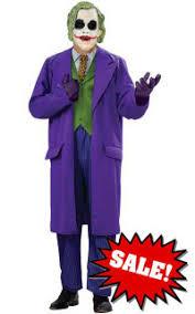 Halloween Costumes Sale Discount Joker Halloween Costumes Sale Squad Dark