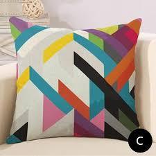 coussin décoratif pour canapé colorful perroquet coussin décoratif pour un canapé perroquet unique