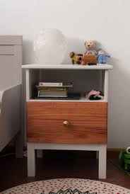 ikea tarva bed hack furniture ikea tarva nighstand hack for kids bedroom 20 easy