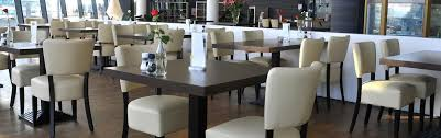 Cafe Style Table And Chairs Parisian Cafe Chair In Chocolate And Cream U2013 Cafe Solutions Chairs