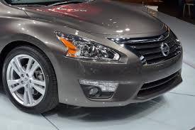 nissan altima 2013 video a video walkaround of the new 2013 nissan altima sedan