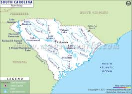South Carolina rivers images South carolina rivers map rivers in south carolina jpg