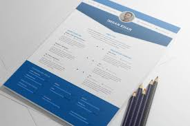 Colorful Resume Template Free Download Free Psd Resume Template In Four Colors