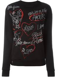 philipp plein women clothing sweatshirts cheapest philipp plein
