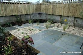 Low Budget Backyard Landscaping Ideas Low Maintenance Landscape Ideas For Backyards Faga Info