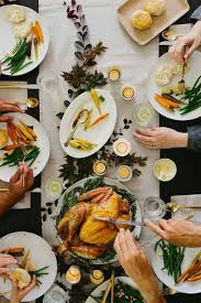 healthy alternatives for thanksgiving this year wit delight