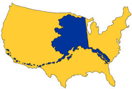 map usa russia web pages about alaska and russia