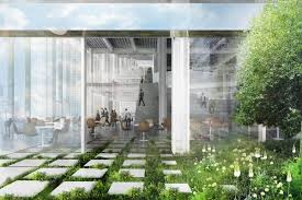 Dbox Rendering Bjarke Ingels Video From Roof Gardens To Basketball Courts Big U0027s