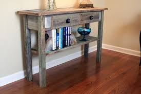 Wood Entry Table New Ideas Wood Entry Table With 14 Jpg