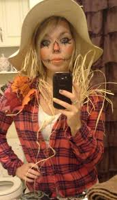 scarecrow costume 50 last minute costume ideas scarecrows costumes and