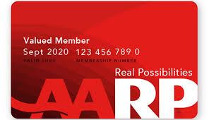 photo card print your aarp membership card