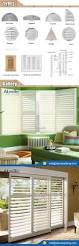 Wooden Louvre Blinds China Adjustable Wood Louvre Shutter Panels Doors China Wooden