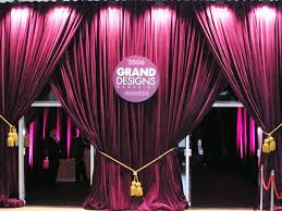Pipe And Drape Hire Backdrop Hire Drape Hire Draping Massive Selection For Rental