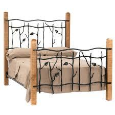 reclaimed wood canopy bed u2013 ciaoke
